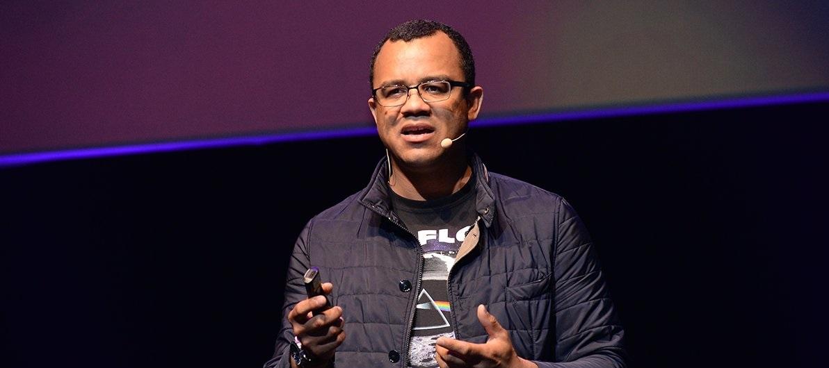 Fábio Teixeira, fundador da Hypercubes